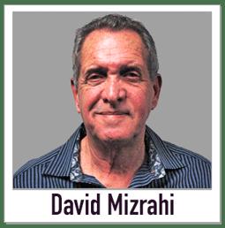 Advertising in Las Vegas David Mizrahi Best Mattress