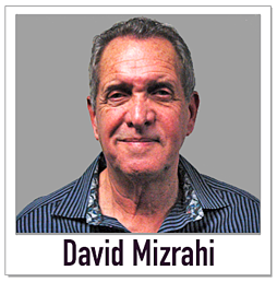 Advertising in Las Vegas David Mizrahi Best Mattress