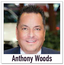 Anthony Woods Centennial Toyota Advertise In Las Vegas