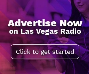 Advertise On Las Vegas Radio