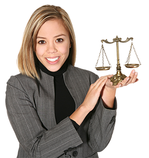 300 px woman with scales of justice shutterstock_2548334